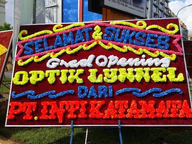 Raisha Florist Banda Aceh Contoh Papan Bunga Ucapan Sukses Di Banda Aceh
