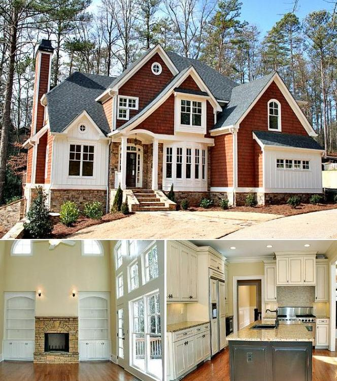 Maprox sports akon 39 s house alpharetta georgia for Dream homes in atlanta