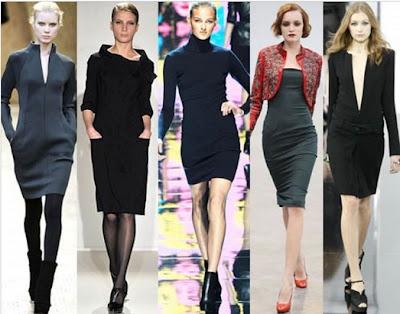 Модні сукні 2011 блиск
