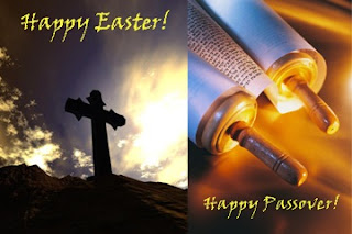 Easter e Passover: qual a diferena?