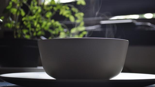 Juha - jela iz organskog vrta - 100 bofora