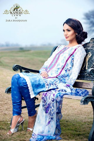 Aamina Sheikh Pakistani Model