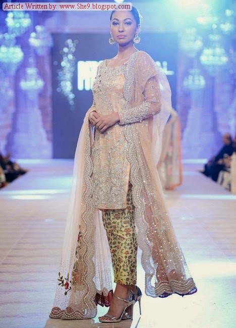 Bridal Wear at PFDC