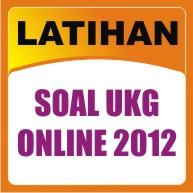 Soal UKG Biologi 2012