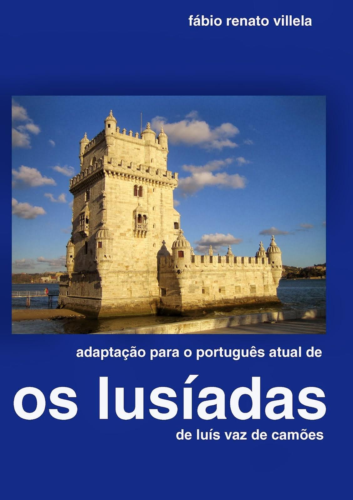 Adap. de OS LUSÍADAS 3ª Ed.
