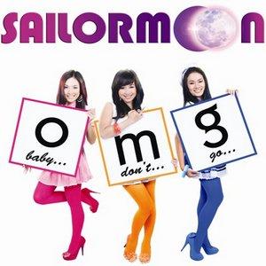 Lirik+Video Sailormoon - OMG (Baby Don't Go) Lyric