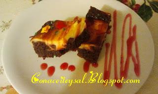 Brownie Mixto...
