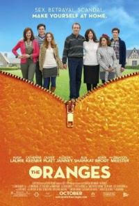 Mối Tình Rắc Rối - The Oranges