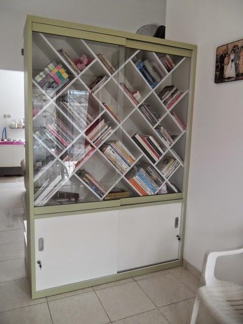 Rak Buku Semarang