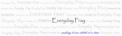 Everyday Fray