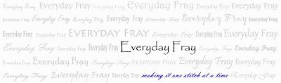Everyday Fray