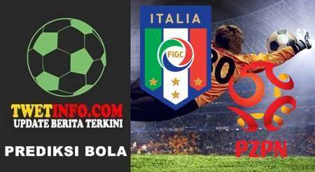 Prediksi Italy U20 vs Poland U20