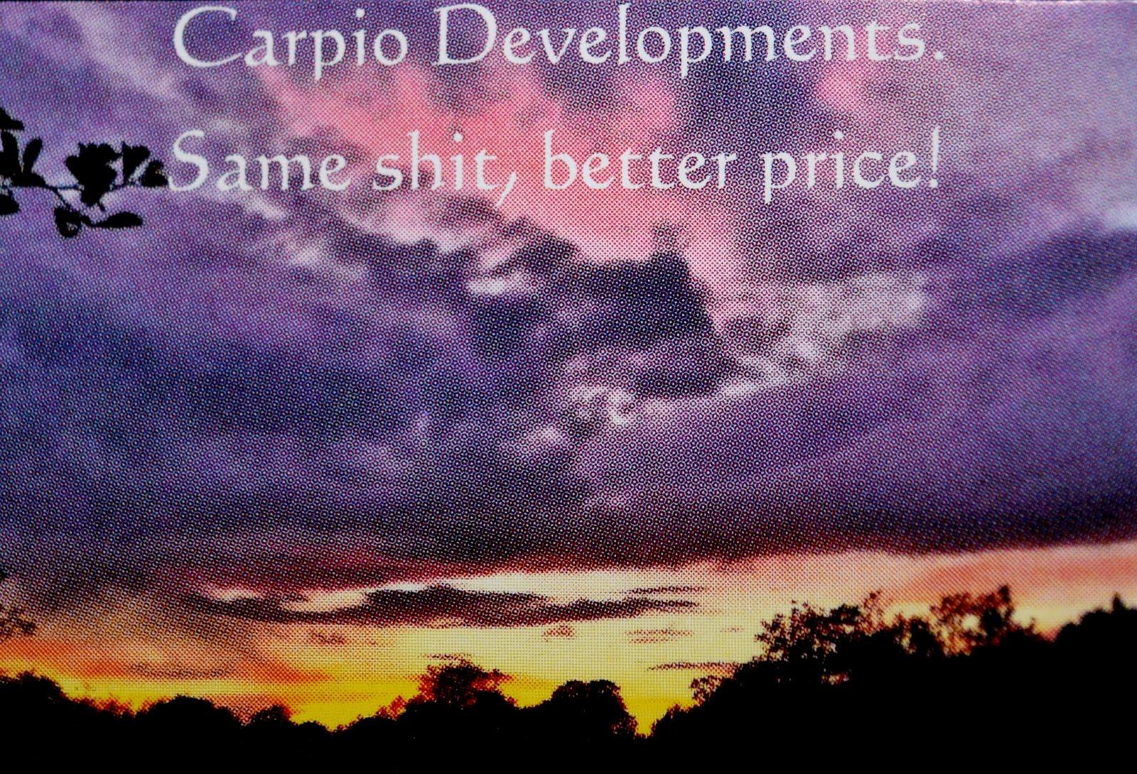 Carpio Developments