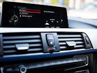 SIM de date integrat standard in automobilele BMW