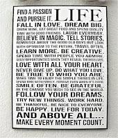 LIFE: User's Manual