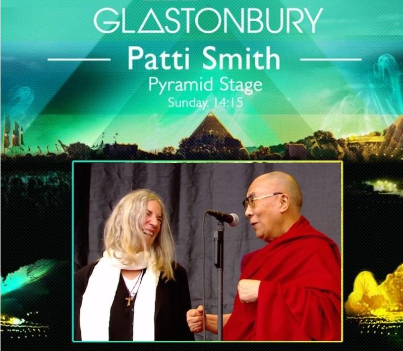 Patti Smith Group -