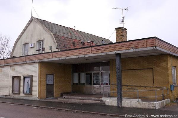 ishøj museum biograf i Nykøbing f