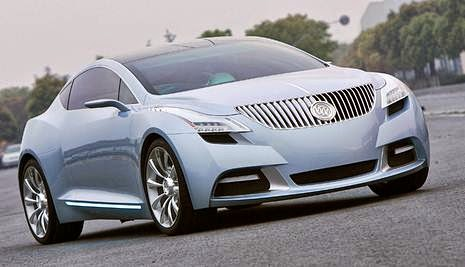 2015 Buick Riviera Specs and Design Review | CAR DRIVE AND FEATURE