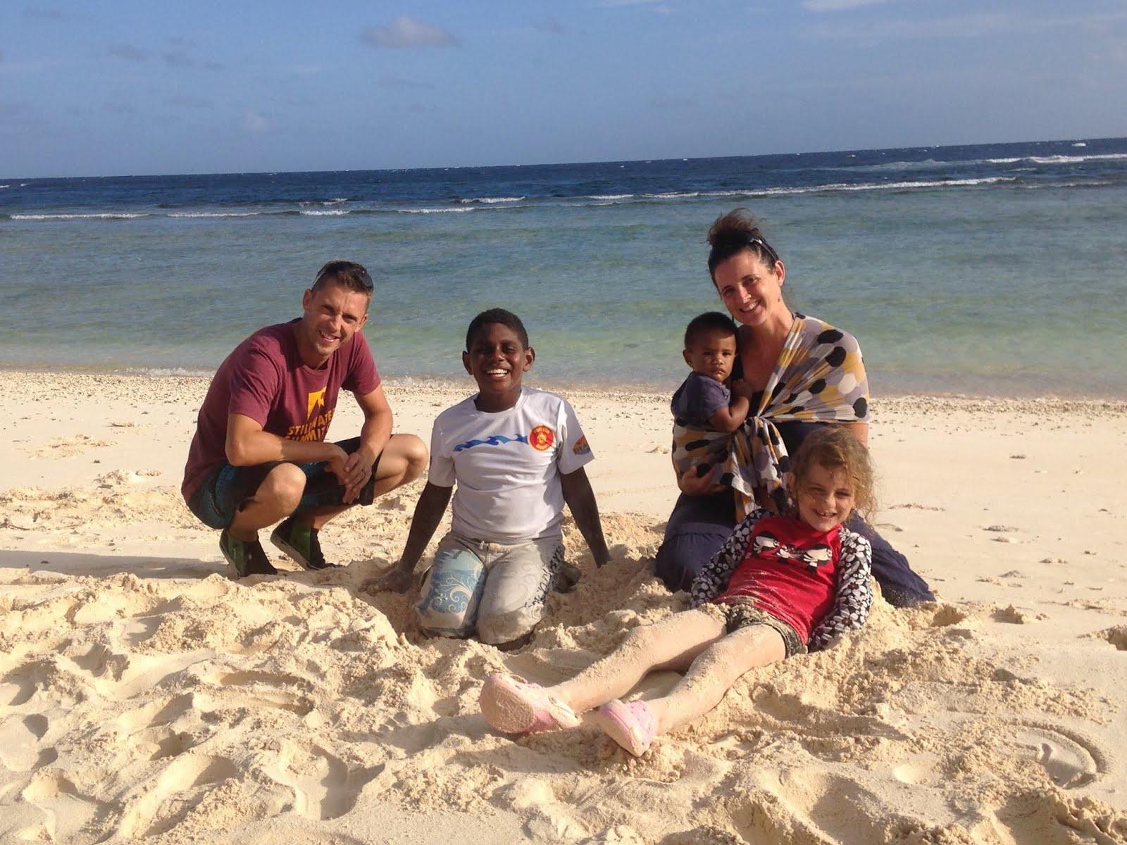 Brandells in Vanuatu