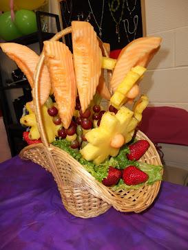 Taller de frutas