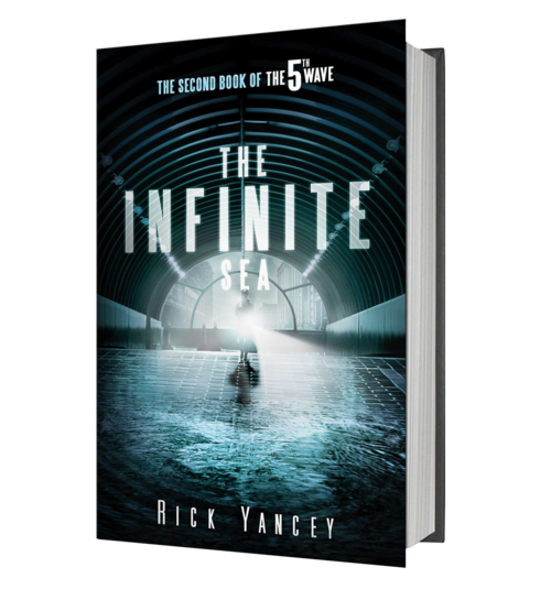 Click para descargar ya The Infinite Sea en español