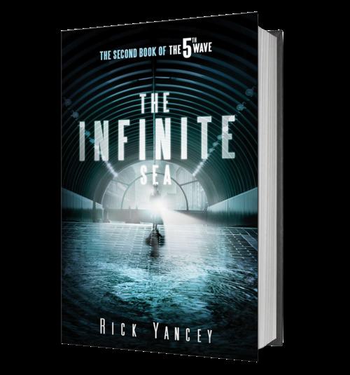 Click para descargar ya The Infinite Sea en español