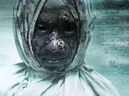 Pocong, Fantasma de Indonesia Grabado en Video