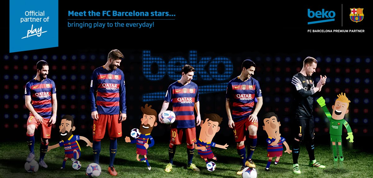 FCB Beko Camp Nou