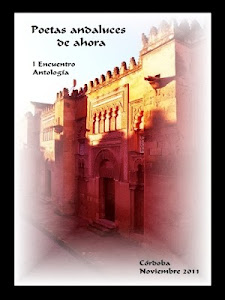 I Encuentro  Poetas Andaluces de Ahora