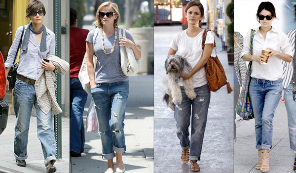 The Celebrity Jeans Trend Factor | zebelle