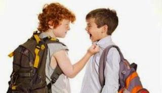 Makalah Perkembangan Peserta Didik Tentang Perkembangan Sosial Anak