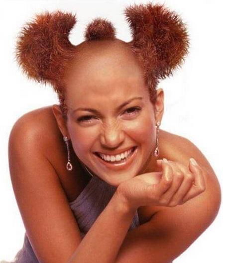 Cortes de cabello de mujer graciosos
