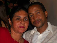 Pr. Sebastião Luiz e Ev. Elizabete Chagas