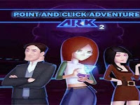 AR-K II Point&Click Adventure Apk v1.2