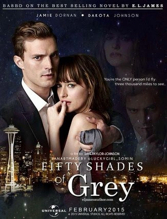 Info review Sinopsis Film Fifty Shades Of Grey (2015)