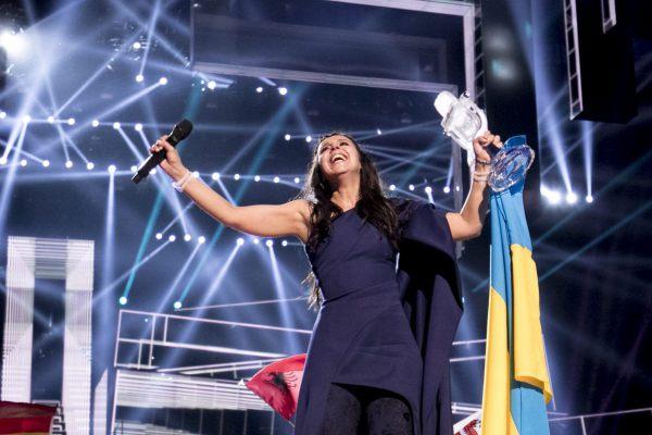 Festival Eurovisão da Canção 2017