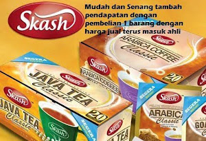 Marilah Bersama Al Haddad Marketing Sdn Bhd