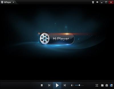 برنامج هاى بلير 2013 Download Hi Player Free لتشغيل الفيديو
