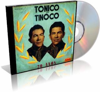 CD Tonico e Tinoco – 20 Anos