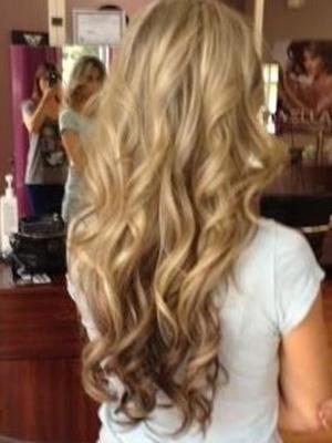 peinados+ondas