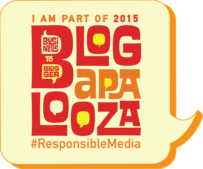 Blogapalooza Blogger