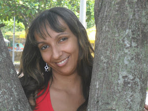 Madrinha querida do meu blog