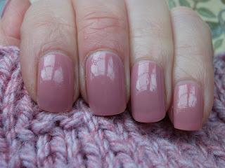 OPI Pink Nail Envy