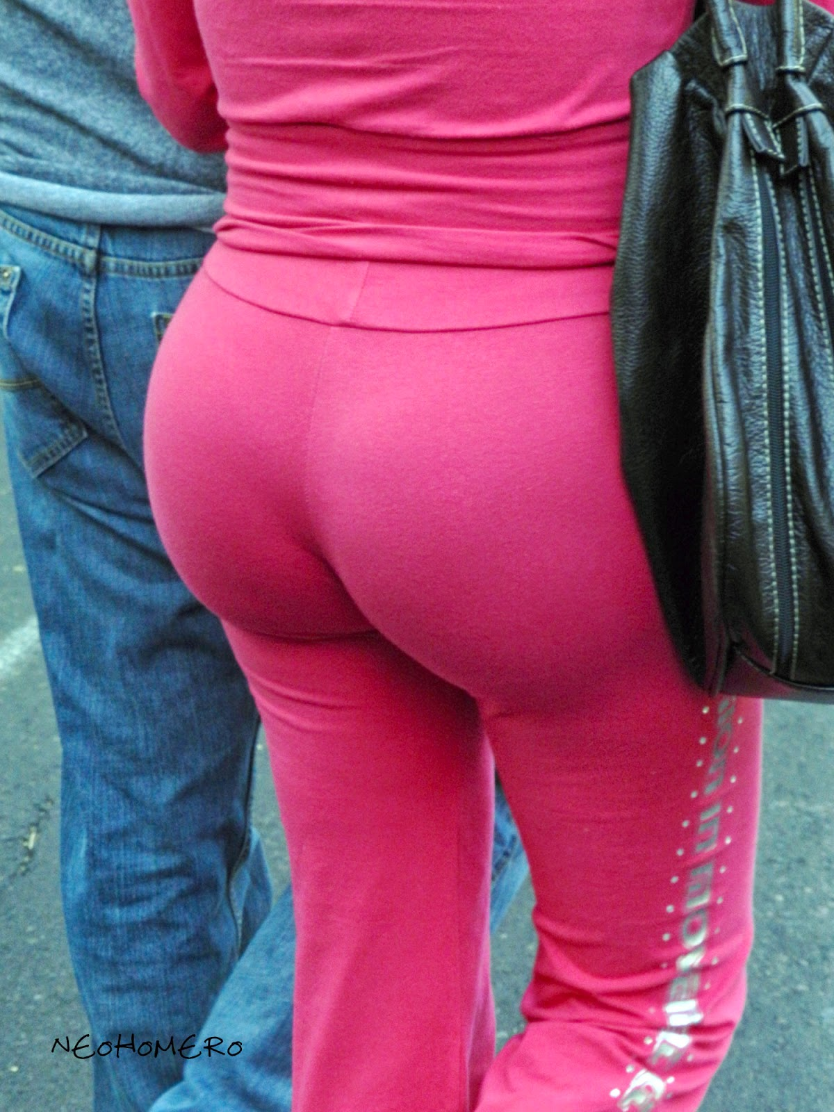 racy photots of mature women in yoga pants