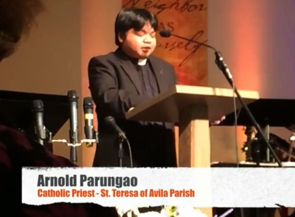 Seventh-day Adventist and Roman Catholic Ecumenical Service