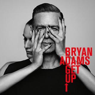 BRYAN ADAMS GET UP TOUR MADRID, BILBAO Y BARCELONA MAÑANA A LAS 10:00h ENTRADAS A LA VENTA