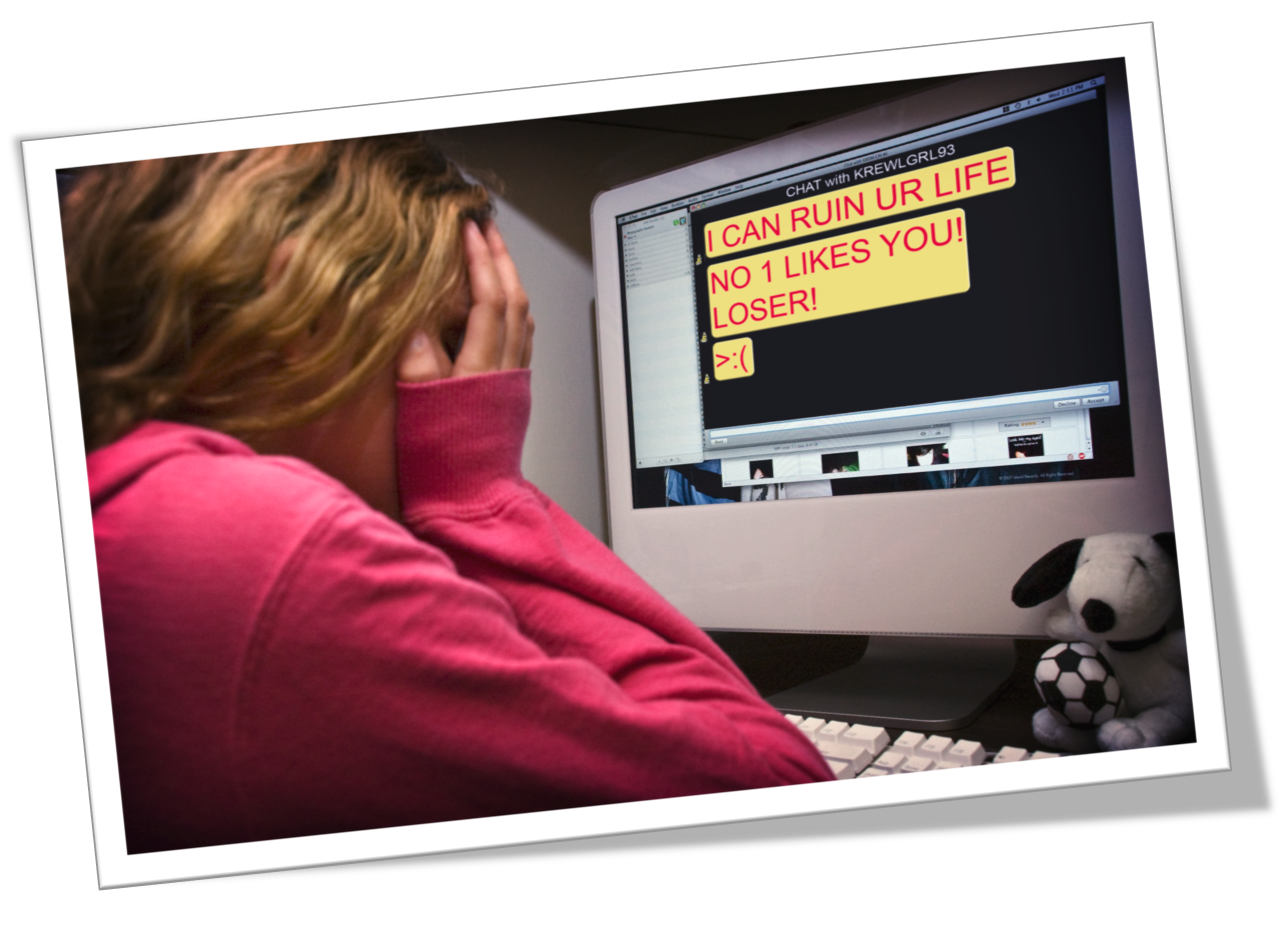 cyber bullying essay prompt Argumentative essay draft: consequences of cyberbullying cyberbullying, or the use of electronic communication devices with the intent of inflicting harming on.