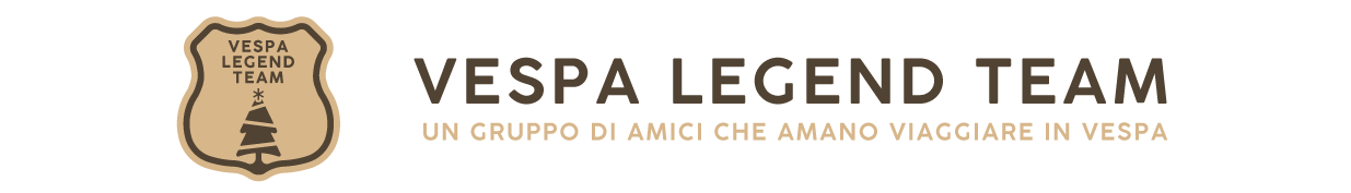 Vespa Legend Team