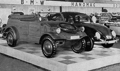 heinkel scooter project volkswagen at war. Black Bedroom Furniture Sets. Home Design Ideas