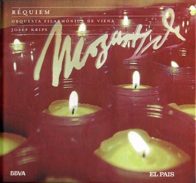 Mozart - Col. El País 250 Aniversario-(2006)-2-Requiem-carátula frontal
